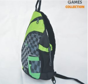 Minecraft Chest Bag Рюкзак