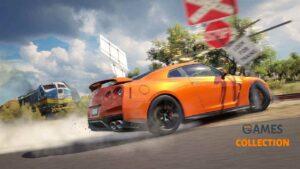Forza Horison 3 (XBOX ONE)