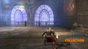 God of War Collection Vol.1 (2 игры в HD) (PS3)