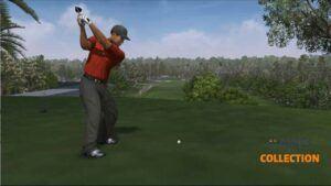 Tiger Woods PGA TOUR 06 (XBOX360) Б/у