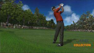 Tiger Woods PGA TOUR 06 (XBOX360)