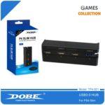 Разветвитель USB (PS4/SLIM)