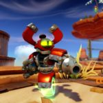 Skylanders: SWAP Force (PS3)
