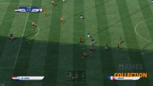 2010 FIFA World Cup South Africa (PS3)