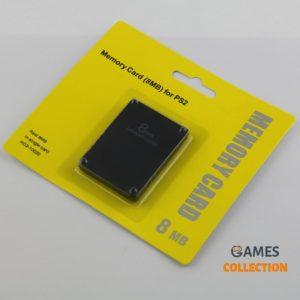 PS2 карта памяти 8Mb