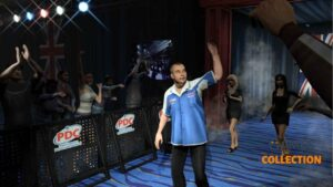 PDC World Championship Darts: ProTour