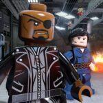 LEGO Marvel's Avengers (XBOX360) Б/У