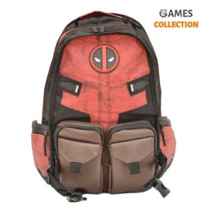 Deadpool Marvel Рюкзак