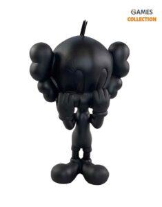 KAWS Tweety Black (22см)