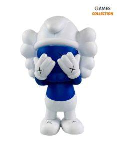 Kaws x The Smurf Companion Blue (21см)