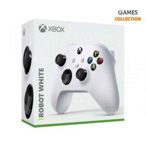 Microsoft Xbox Series X\S Wireless Controller(Robot White)