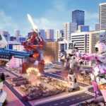 Override: Mech City Brawl (Super Charged Mega Edition) (PS4)