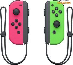 Joy-Con Nintendo (Switch)