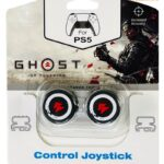 Стики для джойстика PS5/PS4 Высокие Ghost of Tsushima