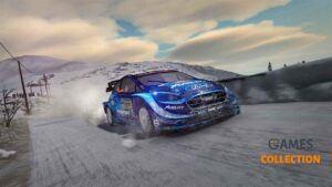 WRC 2: FIA World Rally Championship (XBOX360) Б/у