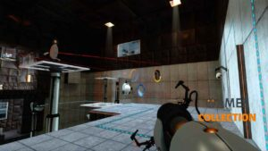 Half-Life 2: The Orange Box (PS3)