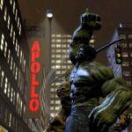 The Incredible Hulk (XBOX360)