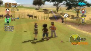 Everybody's Golf: World (PS3)