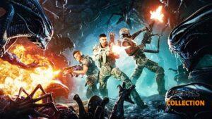 Aliens: Fireteam Elite (PS4)