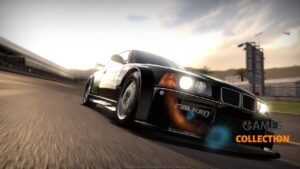 Need for Speed: Shift (XBOX360)