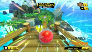 Super Monkey Ball Banana (PS4)