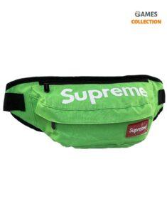 Бананка ЭКО Supreme 11 Тканевая (Зеленая)