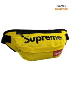 Бананка ЭКО Supreme 05 Тканевая (Желтая)