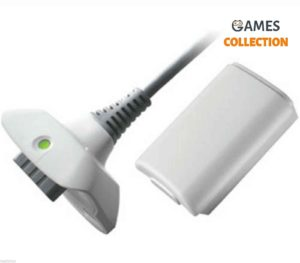 PLAY & CHARGE KIT