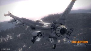 Ace Combat 6: Fires of Liberation (XBOX360)