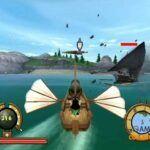 HUGO: Cannon Cruise (PS2) Б/У