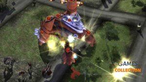 Universe at War (XBOX360)