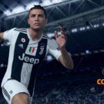 Sony PS4 Slim 1TB + Игра FIFA 20 (PS4)