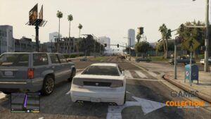 Grand Theft Auto 5 (XBOX360) Новый