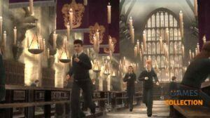 Harry Potter and the Order of the Phoenix (PS2) Б/У