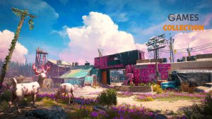 Far Cry New Dawn (PS4)