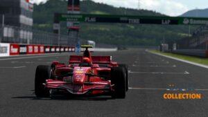 F1 2021 (XBOX ONE/XSX)