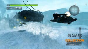 Lost Planet Extreme Condition (XBOX360)