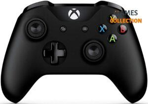 Xbox One S Wireless Controller - Black