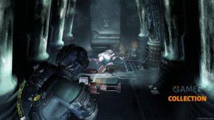Dead Space 2 (XBOX360)