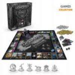Monopoly: Game of Thrones – Настольная Игра