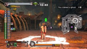Guilty Gear 2: Overture (XBOX360)