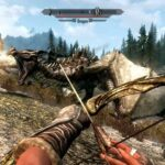 The Elder Scrolls 5: Skyrim Legendary Edition (PS3) Б/У