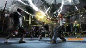 X-Men Destiny (PS3)