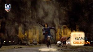 The Chronicles of Narnia: Prince Caspian (XBOX360)