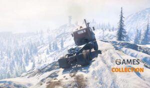 Snow Runner (PS4)