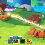 Mario+Rabbids: Битва За Королевство (Switch)