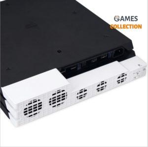 Вентилятор PS4/PRO TP4-831W