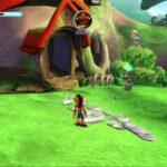 Crash: Mind Over Mutant (PS2)