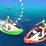 Jet Ski Riders (PS2) Б/У