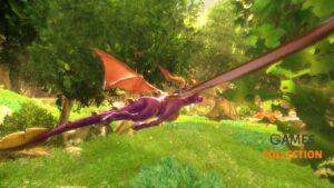 The Legend of Spyro: Dawn of the Dragon (XBOX360)